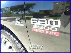 Ram 3500 ST