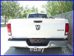 Ram 3500 Tradesman