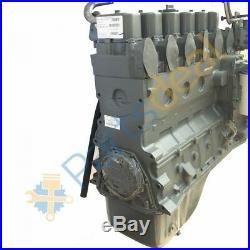 Recon Cummins 6bt 12v Engine Long Block- Inline Fuel Pump! CORE NOT NEEDED