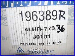 Schwitzer 4LHR-773 Turbo Truck Cummins NTCC400 NTC-855 14L Diesel Engine 196389