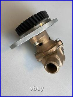 Sherwood M71 Raw Water Sea Pump Cummins Diesel Engine 3907458 3912019 4BT 4B