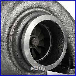 Cummins Diesel Engine » Blog Archive » St HX50 3803939 Turbo