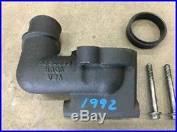 Thermostat Housing 1992 12 Valve Dodge Ram Cummins Diesel 5.9L 6BT 3920353