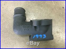 Thermostat Housing 1993 12 Valve Dodge Ram Cummins Diesel 5.9L 6BT 3920353