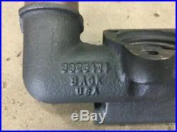 Thermostat Housing 1994-1998 12 Valve Dodge Ram Cummins Diesel 5.9L 6BT 3925474