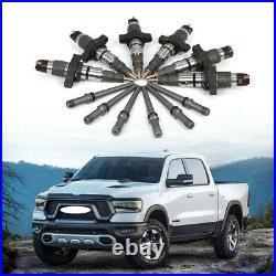 Top Diesel Engine Fuel Injectors for Dodge Ram Cummins 5.9L Diesel 04.5-09