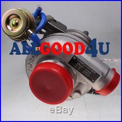 Turbo Charger HX30W 3592015 3800709 Fits For Dodge RAM Cummins 4BT 110HP Diesel