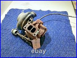 Turbo Holset HX40W Cummins ISL ISC 8.3 Diesel Engine 4046101 OEM