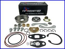 Turbo Rebuild Kit Dodge Ram 2500 3500 5.9L Cummins Diesel HX35 HX40 HX35W HX40W