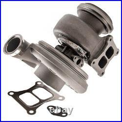Turbo charger HX55W for Dodge 10.8L M11/ISM Cummins T4 Diesel Engine 3803938