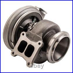 Turbocharger Turbine HX55 for Dodge 10.8L M11/ISM Cummins Diesel Engine 3590044
