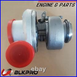 Turbocharger Turbo HT60 3537074 for 1970-2012 Cummins 3.9 5.9 N14 ISM ISC Engine