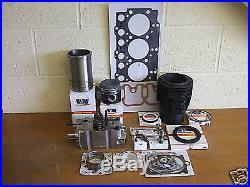 VM Mercruiser Cummins Diesel Engine Parts. MD700, BMW