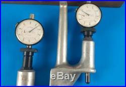 Vintage McKinley Timing Analyzer Model M1700 For Cummins Diesel Engines Tractor
