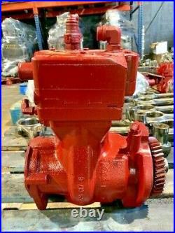 Wabco Air Compressor of Cummins ISC8.3 Diesel Engine, 4991799, 4991797, CM2250