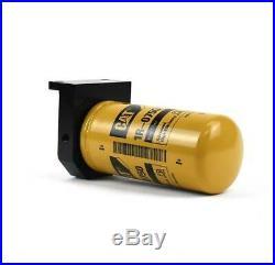 XDP Cat Filter Adapter For 2010-2018 Dodge Ram 6.7L Cummins Diesel XD381